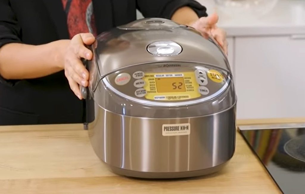 Why Are Japanese Rice Cookers So Expensive