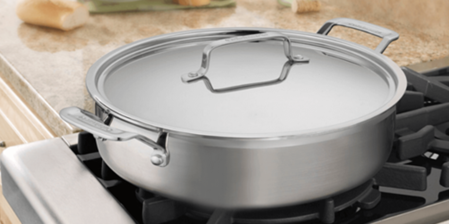 Is Cuisinart cookware good quality