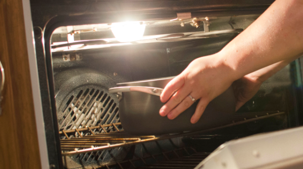 How Do You Know If Your Pan Is Oven Safe